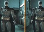Encuentra las diferencias: Batman