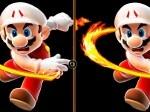 Jugar gratis a Encuentra las diferencias: Mario