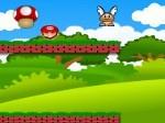 Jugar gratis a Mario Bounce