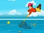 Jugar gratis a Pesca rápida