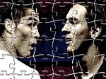 Jugar gratis a Cristiano Ronaldo vs Lionel Messi Puzle