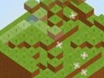 Jugar gratis a Cube Mower