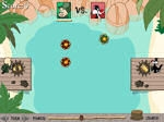 Jugar gratis a Protect The Fire