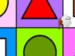 Colorear formas