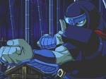 Jugar gratis a Escapa de los shuriken