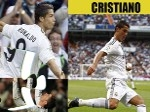 Jugar gratis a Cristiano Ronaldo Puzle