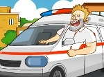 Jugar gratis a Locura en ambulancia