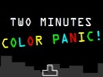 Jugar gratis a Two Minutes Color Panic