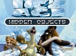 Jugar gratis a Ice Age - Encuentra los objetos