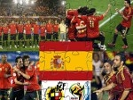 Jugar gratis a Selección española - Grupo H Puzle