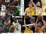 Jugar gratis a Garnett vs. Gasol: Final NBA 2009/10