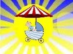 Jugar gratis a ¡Salva al bebé!