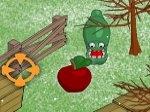 Jugar gratis a La intrusión de los gusanos locos