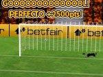 Jugar gratis a Festín de goles