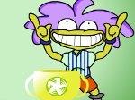 Jugar gratis a Los Monstruos del Balón