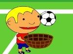 Jugar gratis a Ball Boy