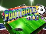 Jugar gratis a Estrella del fútbol