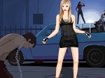 Jugar gratis a Blood Vampire Dress Up
