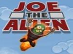 Joe, el alien
