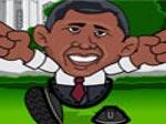 Jugar gratis a Obama, protégete