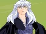 Vestir a Inuyasha