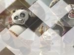 Jugar gratis a Ordena las fichas: Kung Fu Panda