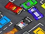 Caos de coches