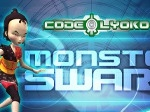 Código Lyoko: Monster Swarm