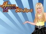 Jugar gratis a Vestir a Hannah Montana