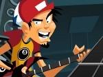 Jugar gratis a Guitar Hero