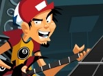 Juego Guitar Hero
