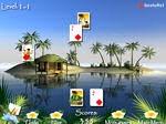 Jugar gratis a Bahama Tripeaks