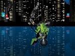 Jugar gratis a Motos Nitro