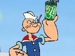 Jugar gratis a Popeye y Olivia