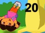 Jugar gratis a Dora, la exploradora