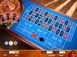 Casino Roulette Blue
