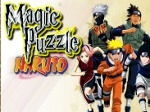 Magic Puzzle Naruto