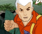 Jonny Quest: Dr. Zin's Assault