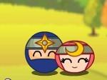 Jugar gratis a Ninja Ballers