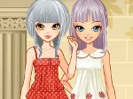 Jugar gratis a Twins of Fashion