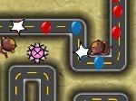 Jugar gratis a Bloons Tower Defense 4