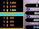 Jugar gratis a 50x15: Casi millonario