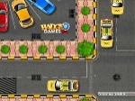 Jugar gratis a Yellow Cab - Taxi Parking