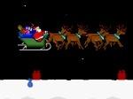 Jugar gratis a Santa Simulator