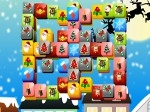 Jugar gratis a Christmas Mahjong