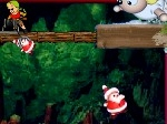 Jugar gratis a Christmas Treasure Hunt