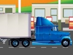 Jugar gratis a Big Rig: Truck Stop Parking