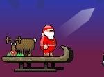 Jugar gratis a Super Santa Kicker