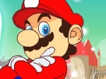 Jugar gratis a Snowy Mario