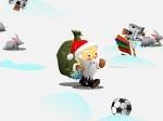 Juguetes perdidos de Papá Noel